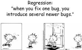 software_regression